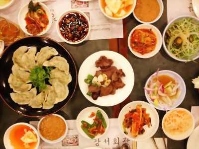 Khóa học nấu ăn Hàn Quốc tại tp Hồ Chí Minh