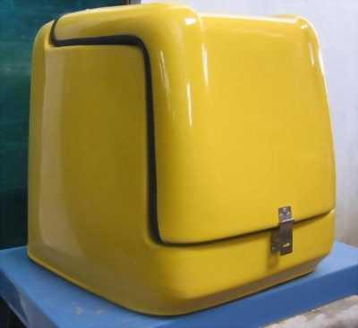 Bán thùng chở hàng nhỏ, thùng chở hàng giá rẻ CH01