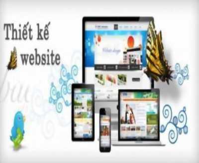 Thiết kế website nhanh - chuyên nghiệp