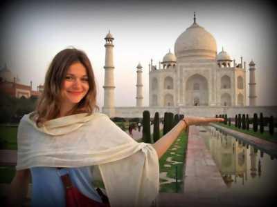 Làm visa đi Ấn Độ chuyên nghiệp tại Tphcm
