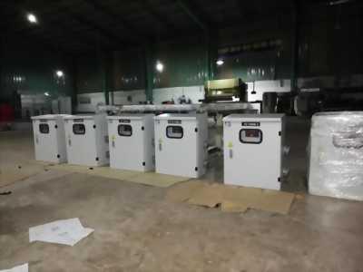 Tủ điện phân phối Nam Hòa sản xuất tại quận 7