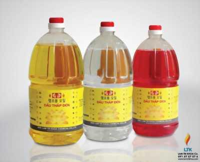 Bán dầu cát tường - Khánh Nam