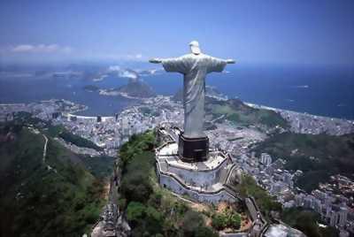Làm Visa Đi Brazil