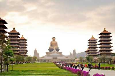 Du lịch Đài Loan với chi phí chỉ 10.390.000