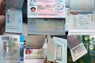 Làm Visa đi Bangladesh giá rẻ