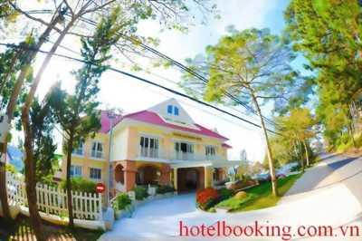 Khách sạn 3 sao Phương Nam Mimosa Đà Lạt giá tốt