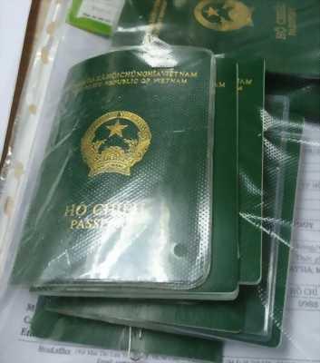 Gia Hạn Visa Cho trẻ em quốc tịch Trung Quốc tại Việt Nam