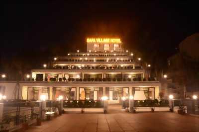 Khách sạn 3 sao Sapa giá chỉ 750.000