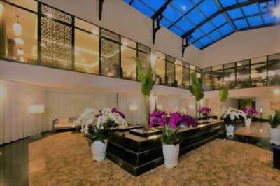 Khách sạn 4 sao Sapa mới khai trương Lotus Aroma giá cực tốt