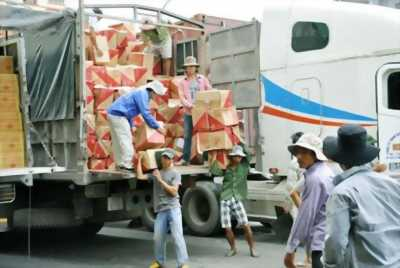 Dịch vụ vận tải Sài Gòn Vũng Tàu