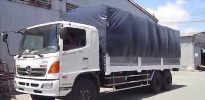 Dịch vụ vận tải chuyển hàng hoá đi long hải