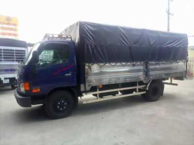 Chành xe vận chuyển Cá từ Vũng Tàu về  Sài Gòn