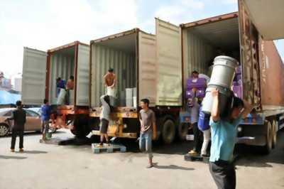 Dịch vụ vận tải giá rẻ tại TP HCM - vận tải trần vinh