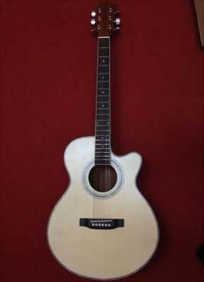 Cửa Hàng Đàn Guitar Giá Rẻ - Nhạc Cụ Minh Phát Tại Tp.HCM