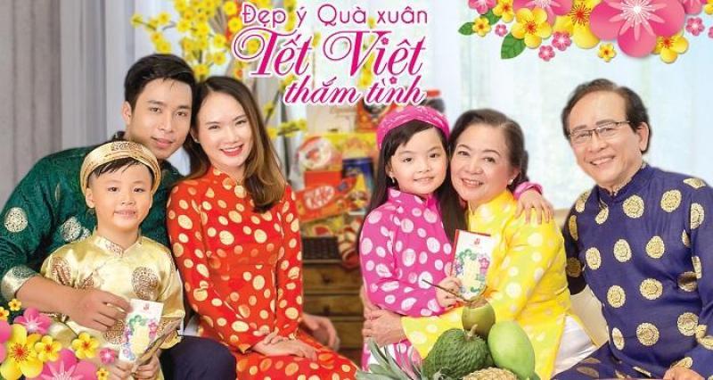 Dịch vụ cung cấp quà tết chuyên nghiệp tại Hà Nội