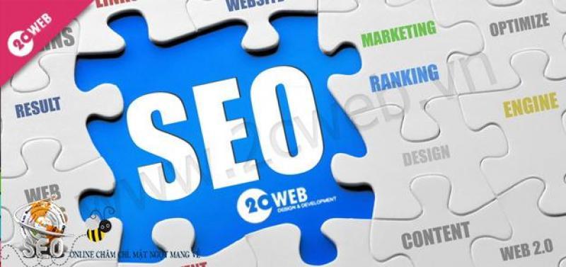 Dịch vụ seo website giá rẻ đảm bảo chất lượng tại Gò Vấp