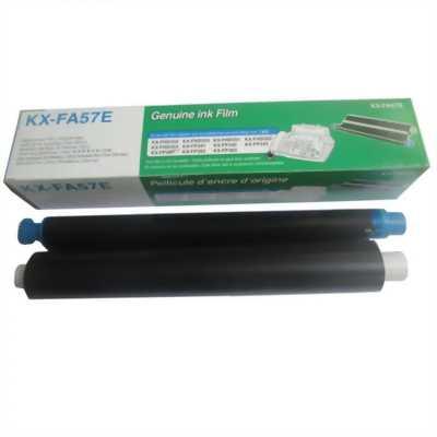 Thay Film máy Fax Panasonic KX-FP 701 – KX-FP711 giá rẻ tại tphcm
