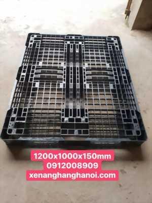 Pallet nhựa giá rẻ tại Hà Nội