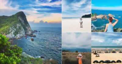 Tour du lịch QUan Lạn - Minh Châu trọn gói 3N2Đ