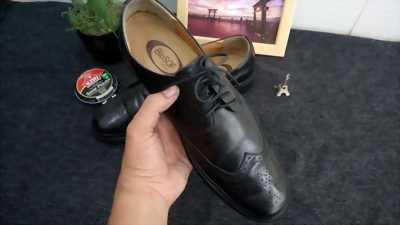Giày si N-96. Size 42. Giày Si Cần Thơ