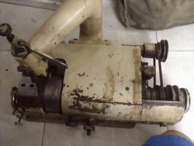 Bán máy lạng da, và máy sấy, cho ngành da giày