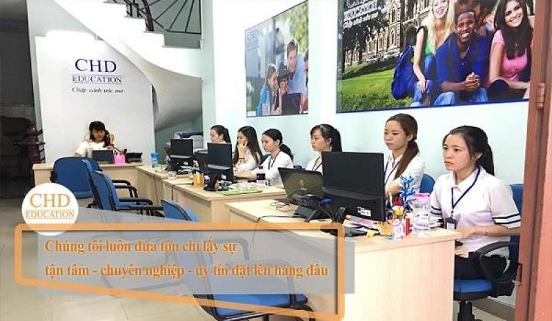 Tuyển sinh gấp rút du học Áo kỳ hè 2019 tại CHD