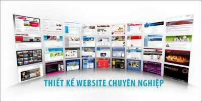 Thiết kế website-Kinh doanh Online