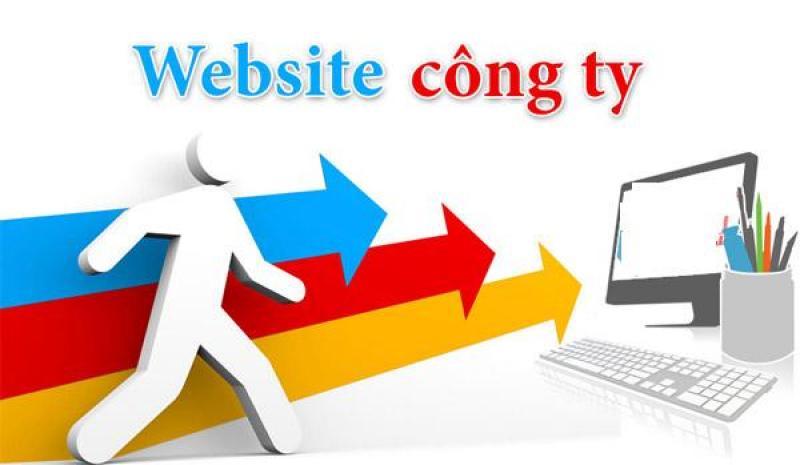 Chuyên thiết kế website uy tín, chất lượng