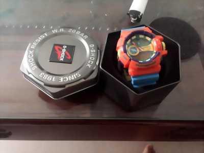 Đồng hồ g-sock casio chính hãng