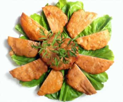 Bán Chả cá Phú Yên - ăn là ghiền