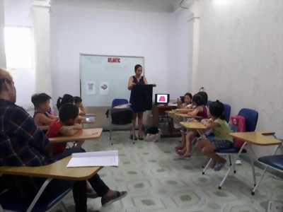 Trung tâm nào dậy ngoại ngữ chất lượng nhất Bắc Ninh