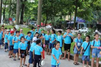 Trung tam dậy tiếng Anh chất lượng ở Bắc Ninh