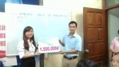 Trung tâm ngoại ngữ liên tục tuyển sinh đào tạo ở Bắc Ninh