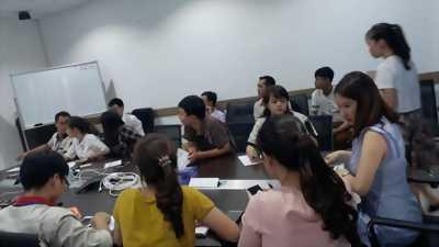 Học tiếng Trung ở Bắc Ninh