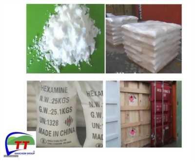 Chuyên nhập khẩu cung cấp hóa chất công nghiệp
