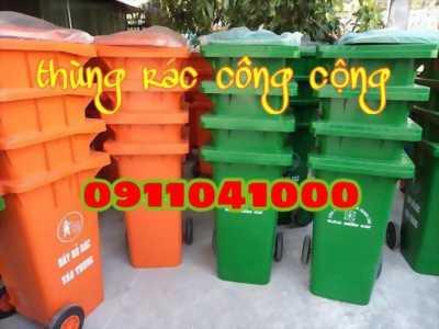 Nơi bán thùng rác các loại giá cả yêu thương mà vẫn đảm đảm chất lượng tại Khánh Hòa