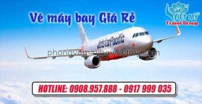 Vé máy bay đường Nguyễn Văn Nghi quận Gò Vấp