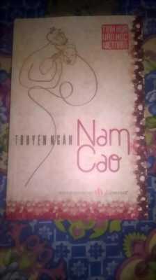 Sách Nam Cao