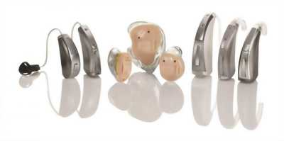 Quy trình đo khám và lắp máy trợ thính phù hợp