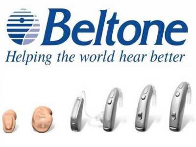 Máy trợ thính Beltone Boost Max