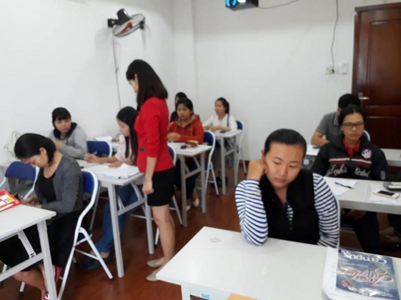 Huấn luyên vệ sinh an toàn lao động tại Nha Trang