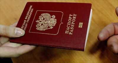 Gia hạn visa cho người Nga tại Nha Trang , Khánh Hòa