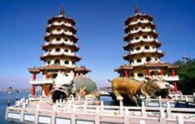 Thăm thú cảnh đẹp tại đất nước chùa tháp Campuchia