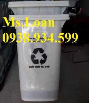 thùng rác 120 lít,thùng rác công cộng 120 lít,thùng rác y tế 120 lít