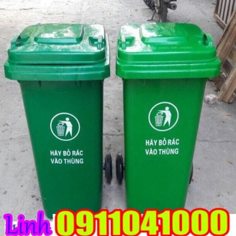 Chuyên bán bỏ mối sỉ lẻ thùng rác 120l, 240l giá siêu rẻ chất lượng đảm bảo
