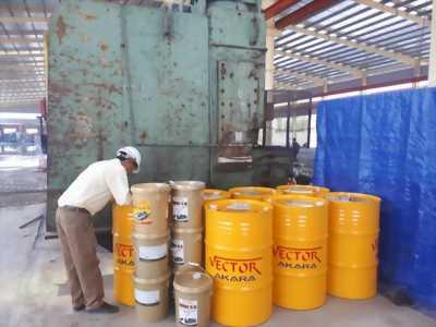 Tuyển nhà phân phối dầu nhớt VECTOR tại Thừa Thiên Huế