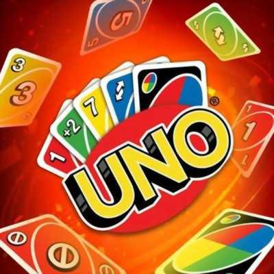 Trò chơi Board Game UNO