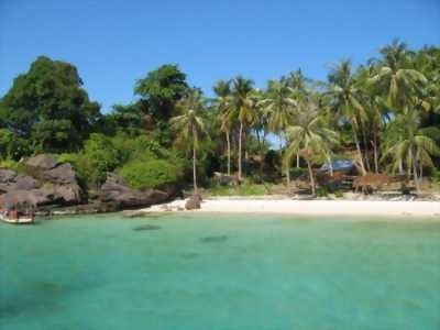 Haidangtravel Tour Khám phá đảo Nam Du 2N2D