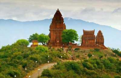Haidangtravel Tour Ninh Chữ 2Ngày 2đêm chỉ 1.190.000