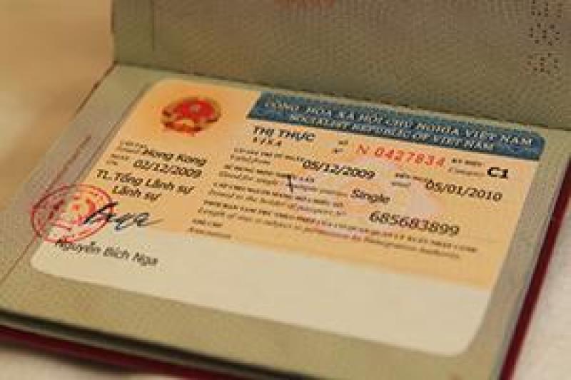 Gia hạn visa cho quốc tịch Nhật Bản ở tại Bình Dương